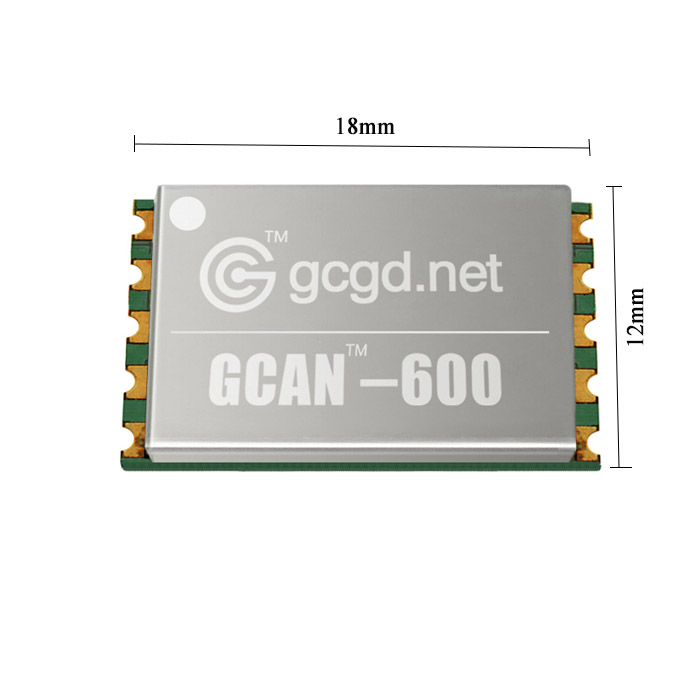 Embedded Vehicle OBD interface intelligent analysis module support ISO 15765