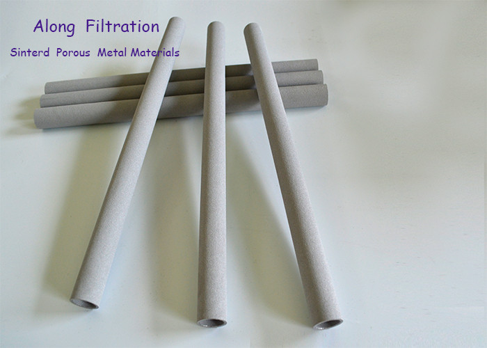 Sintered metal filters in stainless steel,titanium,hastelloy for liquid or gas filtration