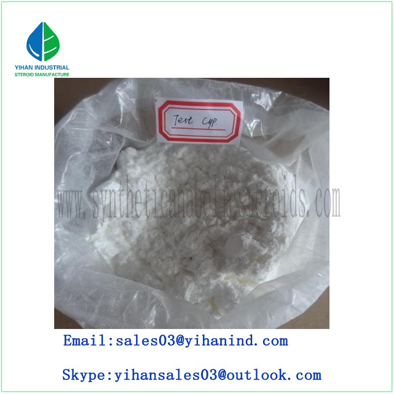 Anabolic Steroid Testosterone Cypionate 100% Discreet Safe Delivery Bodybuilding Powder Iris