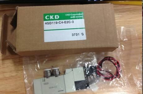 CKD 4KB210-06-M1BK-AC110V
