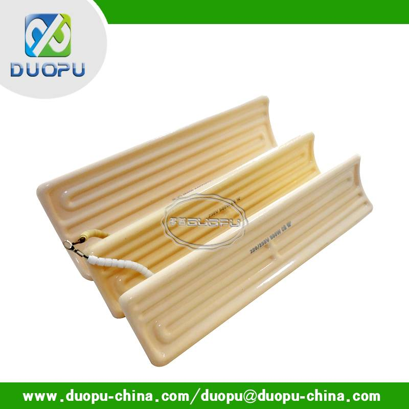 Factory Ceramic Tiles Heaters Good Quality with Competitive Price