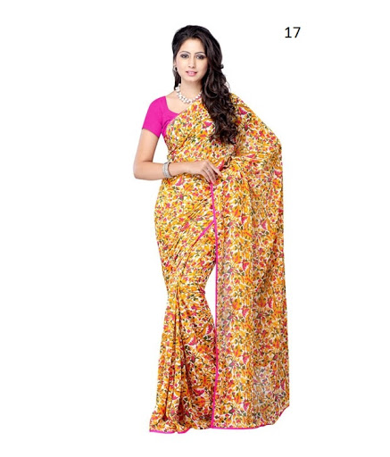 Indian Saree Supplier Online