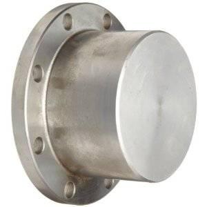 Custom cnc machining titanium parts