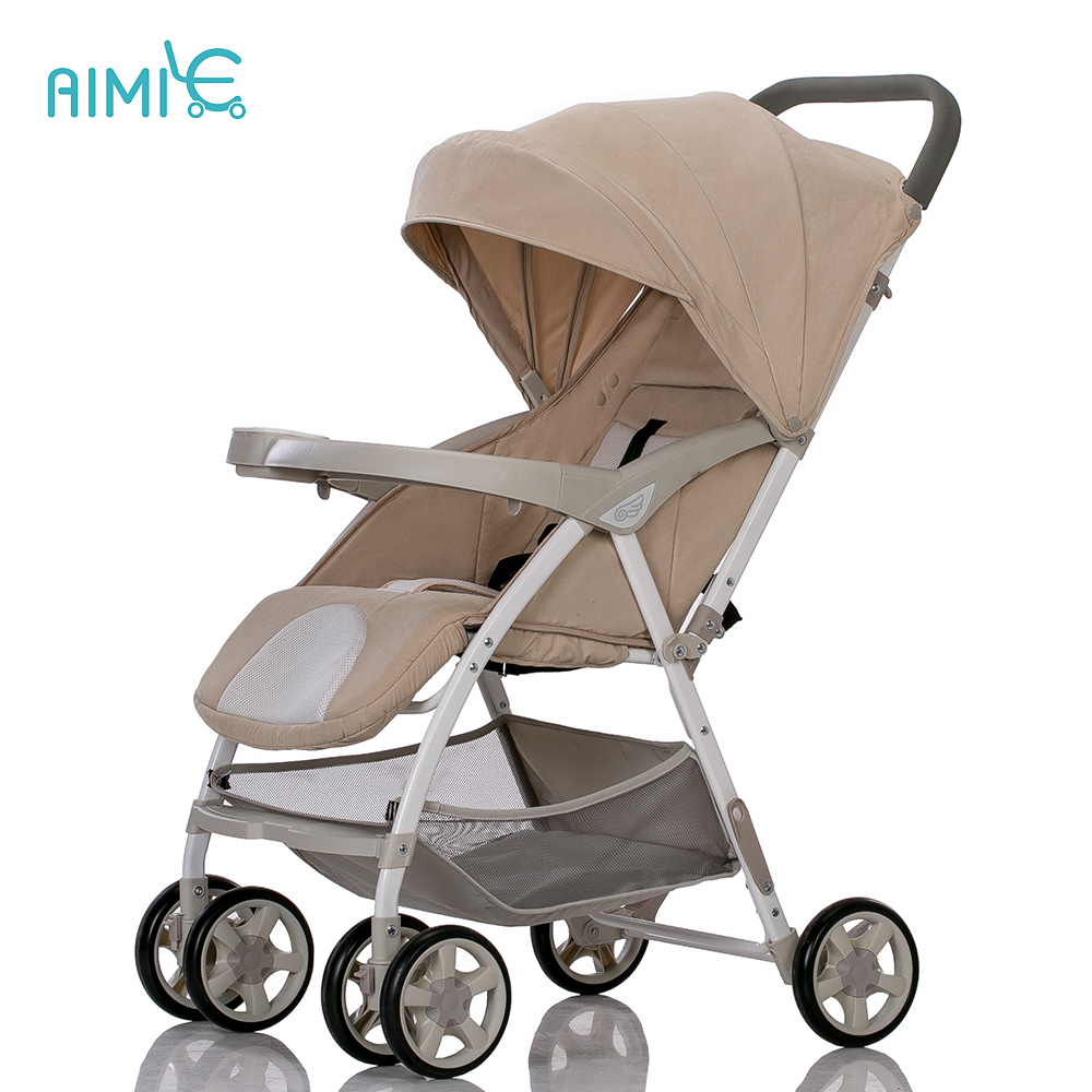 2018 Modern Traditional and Full-featured Strollers China Factory Outlet