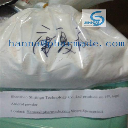 Winstrol winny Anabolic powder for bodybuidling and mass