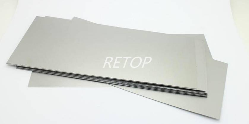 Sell niobium sheet /plate/foil