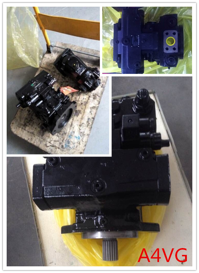 A4VG reconditioned hydraulic pump