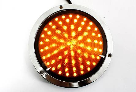 LED indicator lamp CTL02