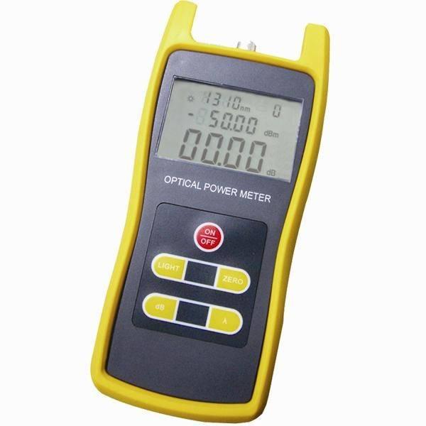 Optical Power Meter KL-320