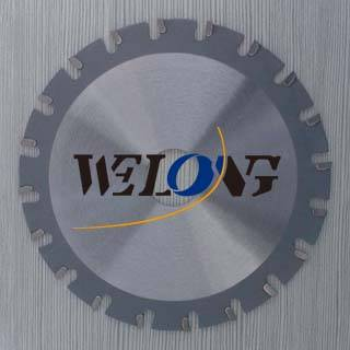 110mm x 20T aluminum cutting saw blade, Industry Quality