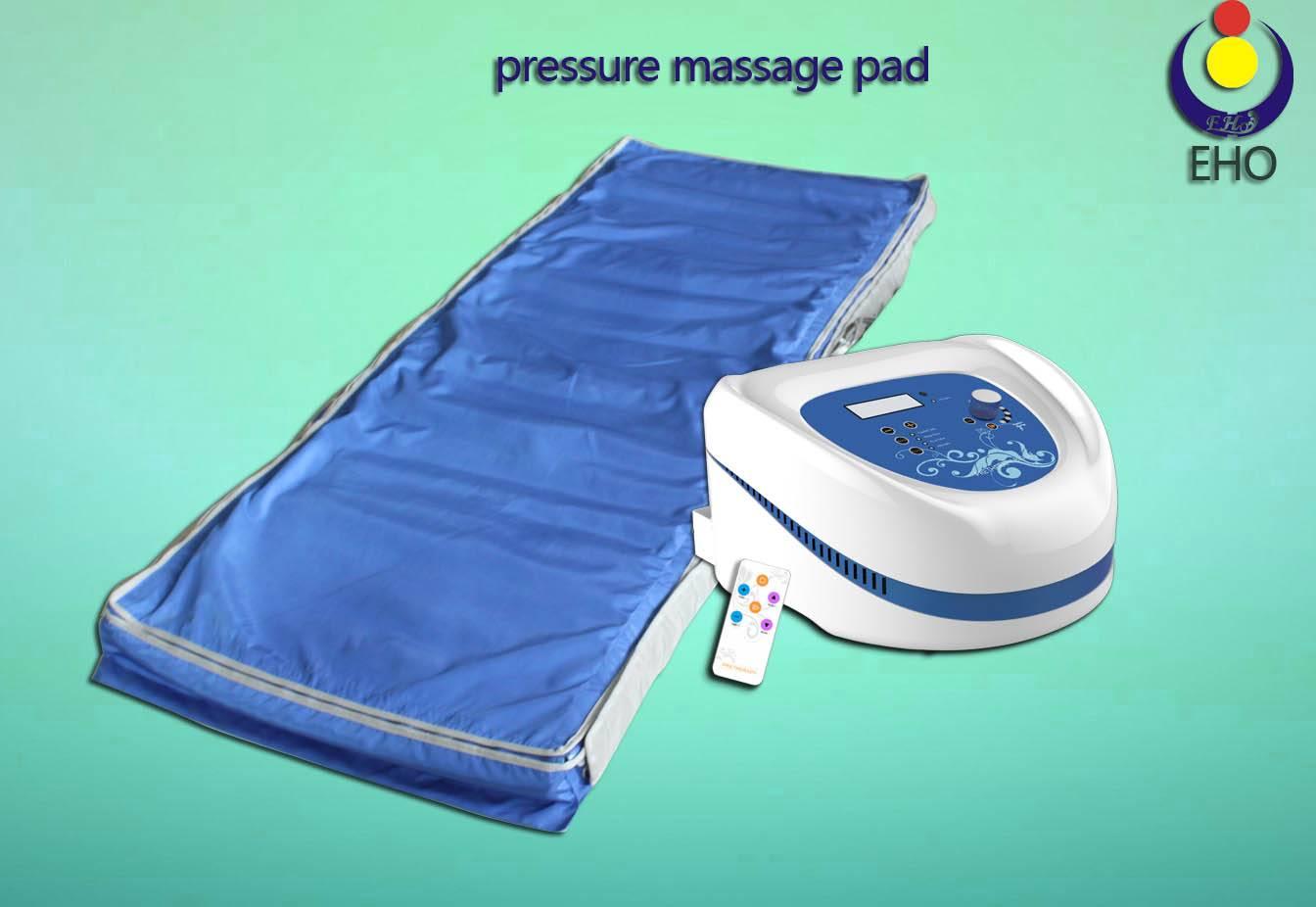 spine tightener infrared massage bed