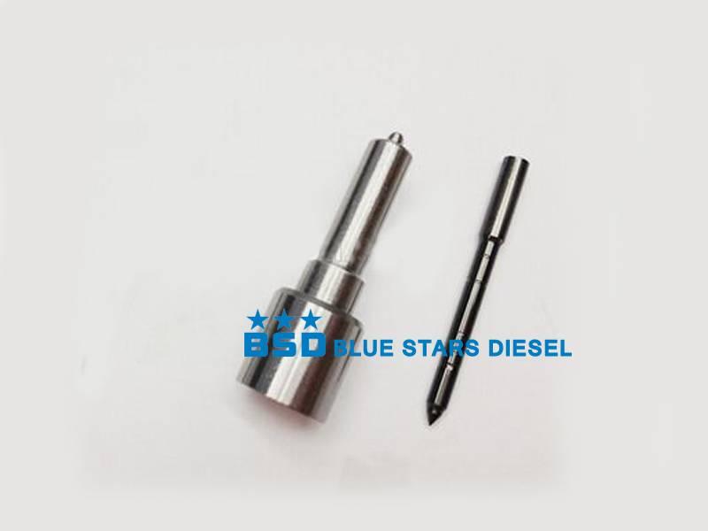 Bosch Common Rail Nozzle 0 433 171 844 / DLLA118P1358 Applied For 0 445 120 035 Injector