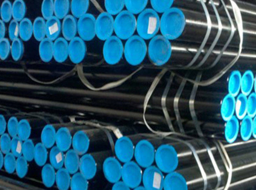 10 inch seamless steel pipeBlack Color Seamless Steel Pipe For Sale Seamless Steel Pipe