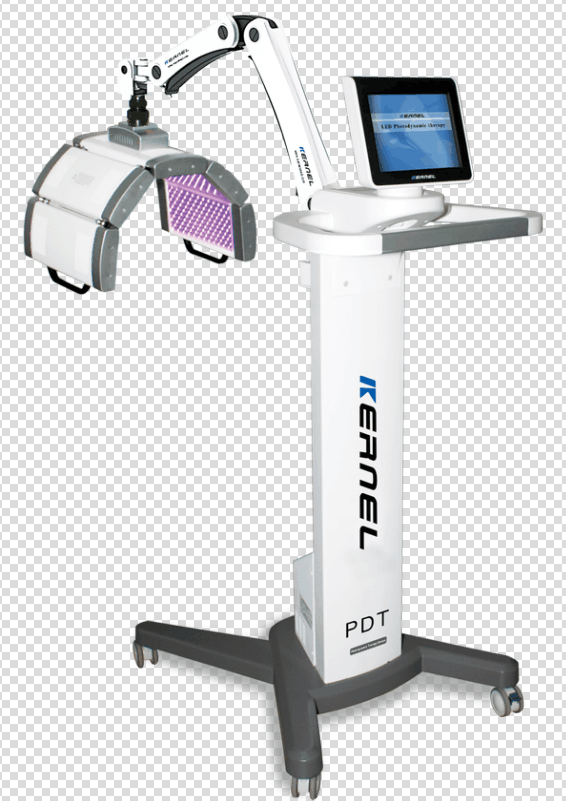 LED bio therapy equipment machine photon red light therapy rejuvenation PDT equipment