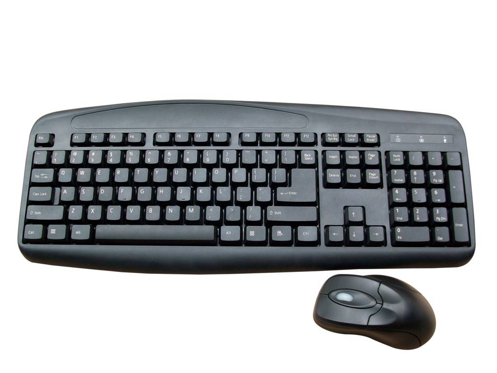 Keyboard quality inspection/ Mouse/Speaker