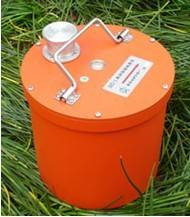 Geological Basic Investigation Seismograph Data Acquisition Device
