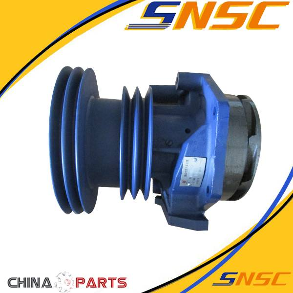 weichai wd615 for shacman truck, sinotruk, howo engine spare parts;water pump 612600060225