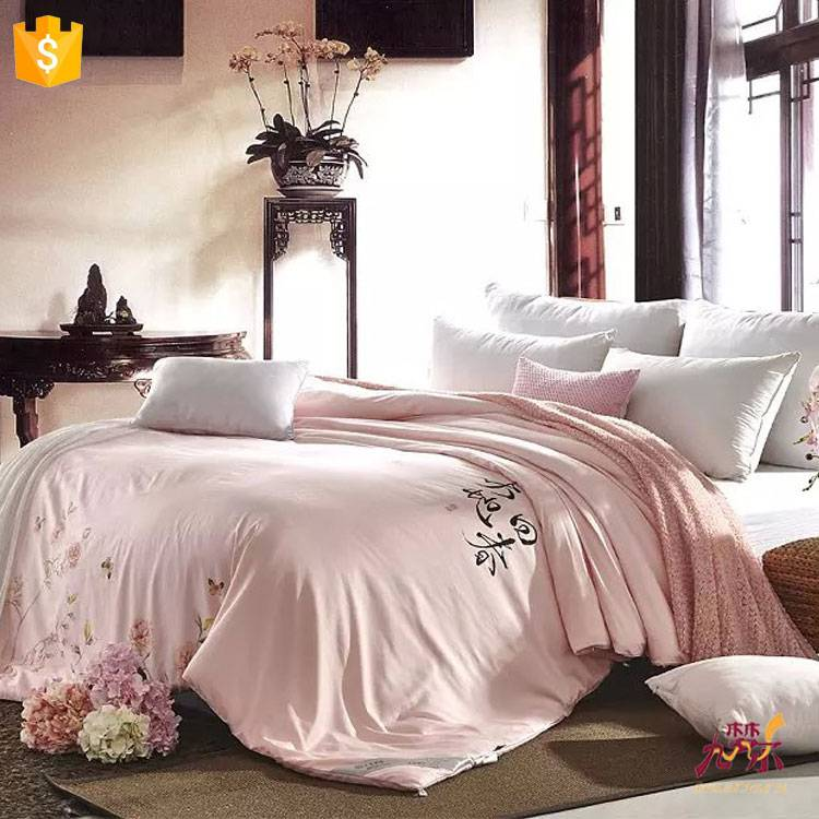 High Quality 100% Handmade Mulberry Silk Quilt For Home/Hotel