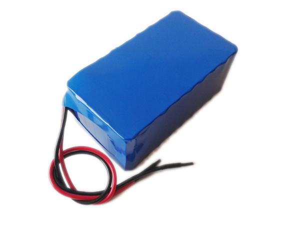 E-motorcycle battery li-ion 60v
