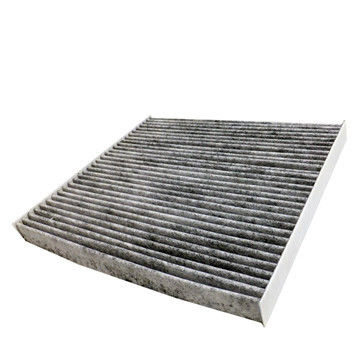 in cabin air filter for CADILLAC OEM 25740404
