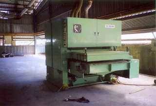 Over 70 of the Best Machines for Timber, Woodworking, Sawmill, Furniture making, etc