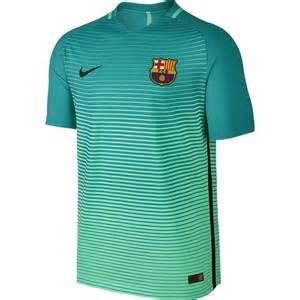 barcelona 2016 17 third soccer jersey