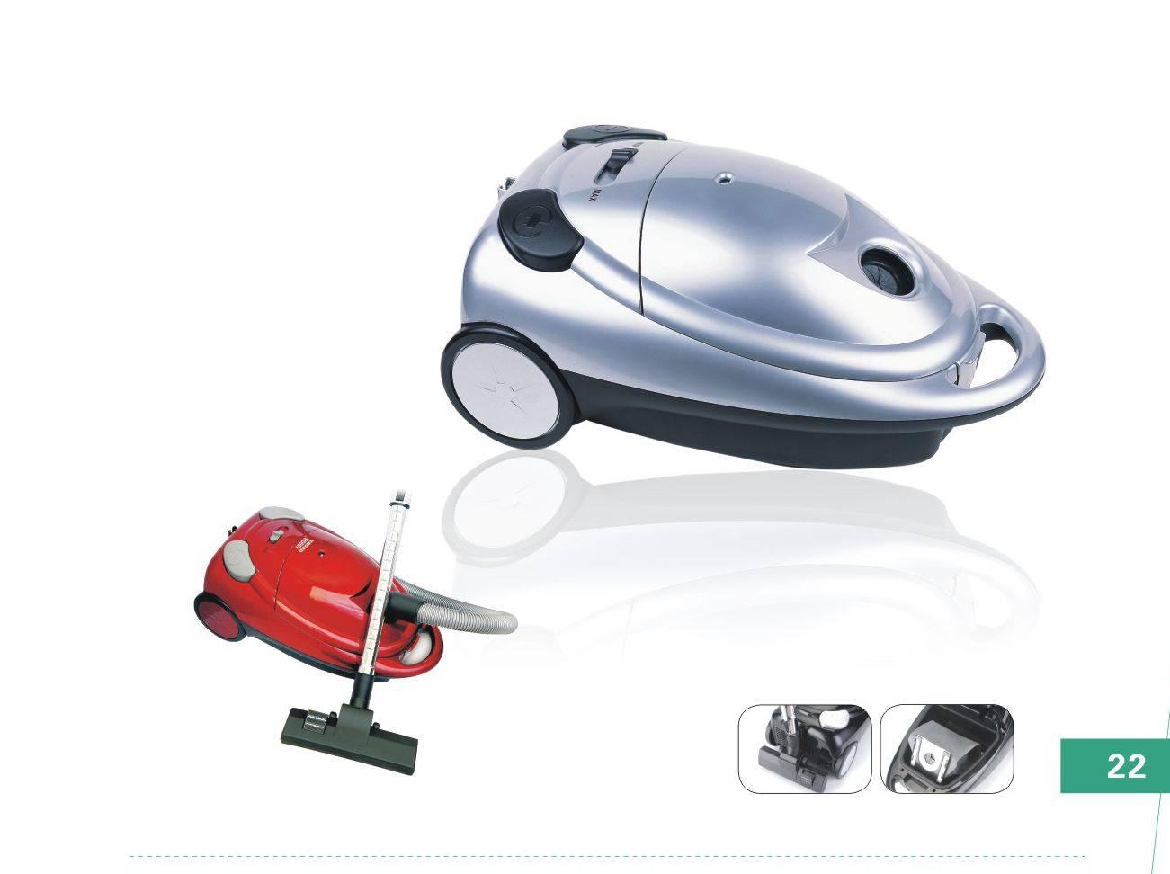 Vacuum Cleaner DJL-903