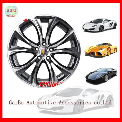 audi auto wheel rims 20inch 5x112