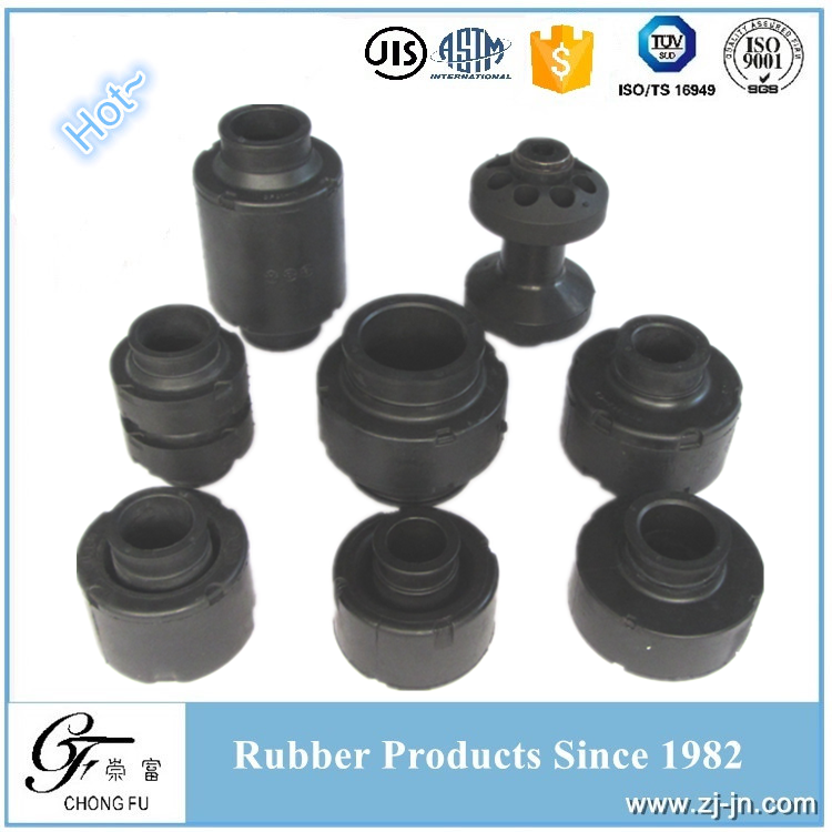 TS16949 Hot Sale Rubber Block