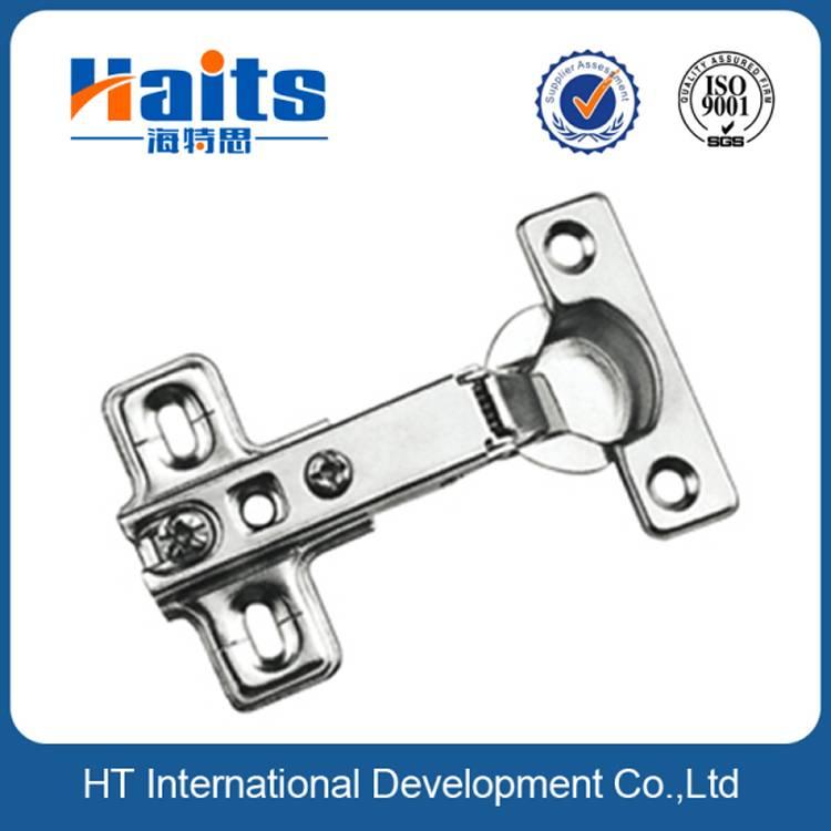 26mm Slide-on metal hinge One way