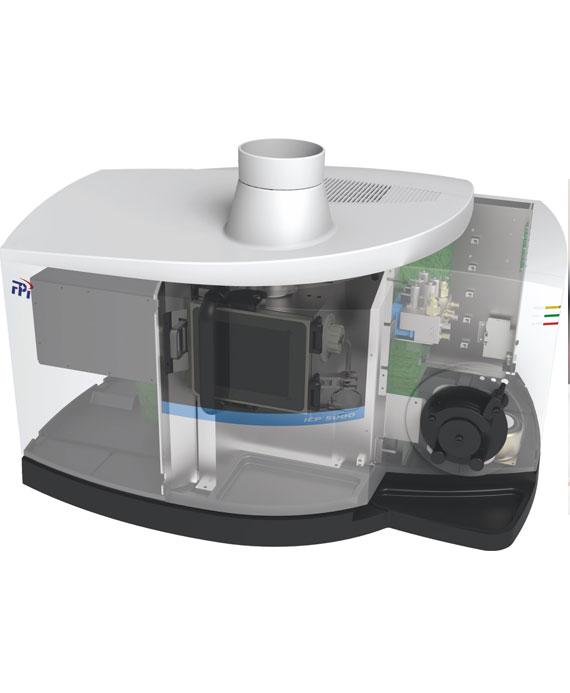 ICP5000 Inductively Coupled Plasma Optical Emission Spectrometry
