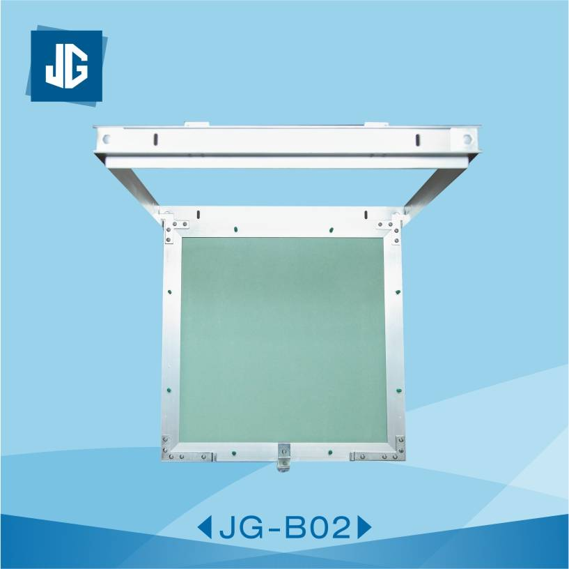 Ceiling Access Panel with Plasterboard