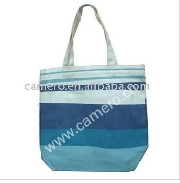 Fashion Cotton Tote Bag
