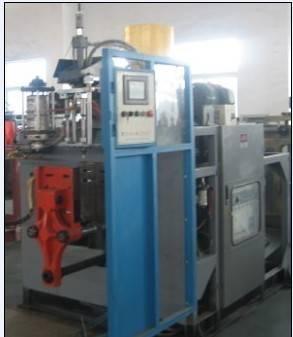PA blow moulding machine-2.5L-tongchuangmachine@yahoo.cn