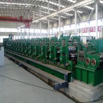 ERW508 API Pipe production Line