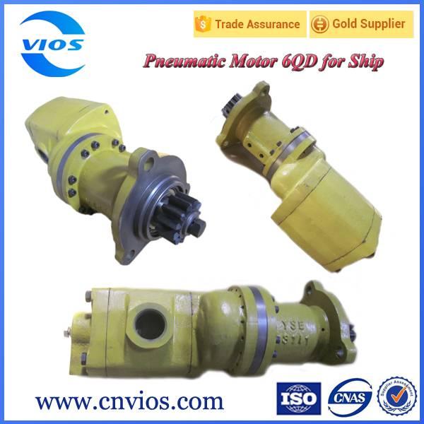 TMY6QD air powered motor