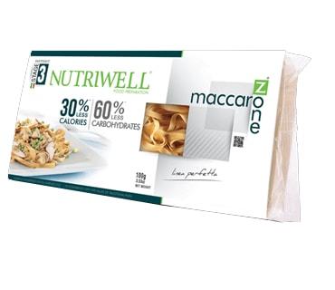 Low Carb Tagliatelle Pasta