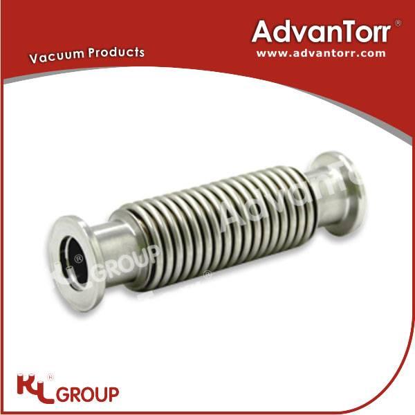 KL Group - AdvanTorr KF Bellows