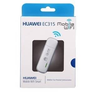 HUAWEI EC315 Mobile Broadband Wireless WIFI Hotspot Network Card Modem Router