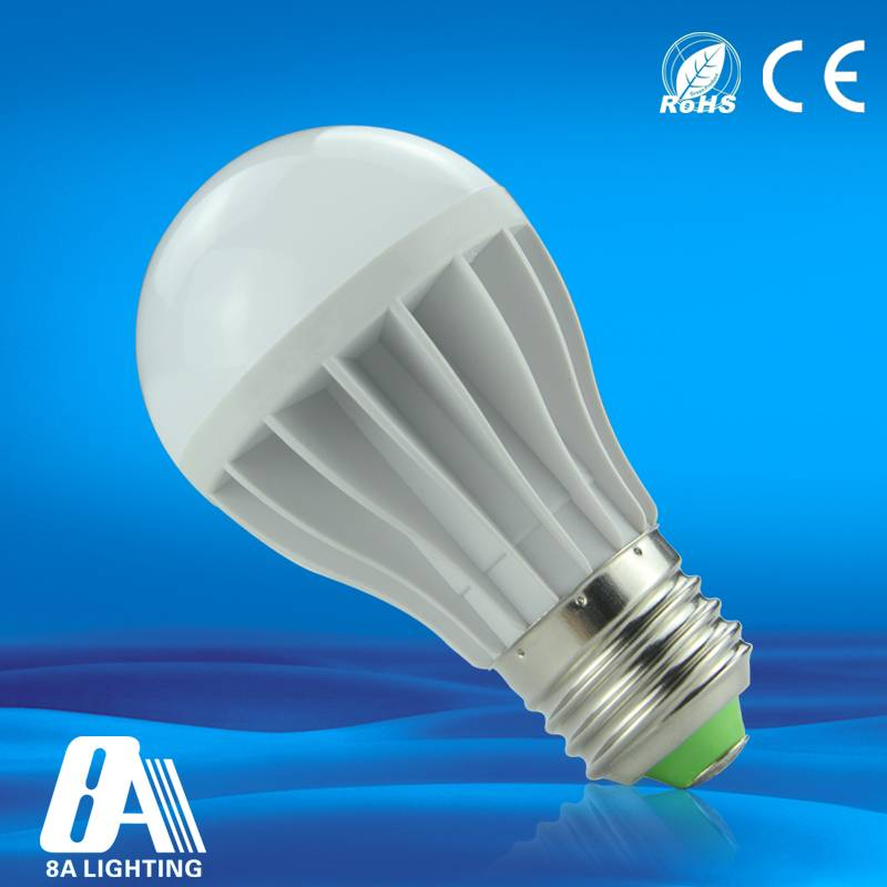 See larger image Hot selling home lighting sound and light led sensor lights bulb 3W Hot selling hom
