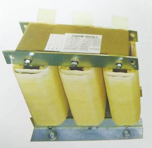 APF Reactor