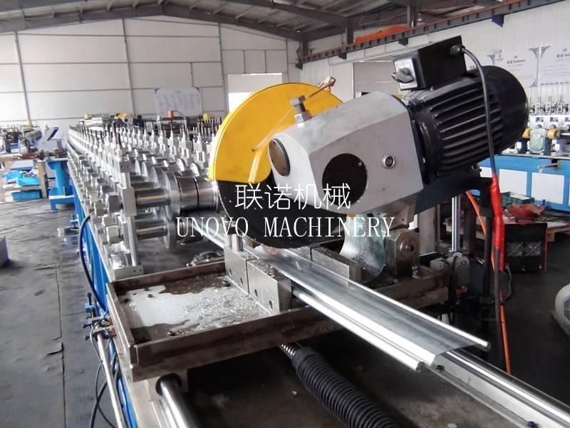 Roller Shutter Door Roll Forming Machine-Siyang Unovo Machinery Co.,LTD