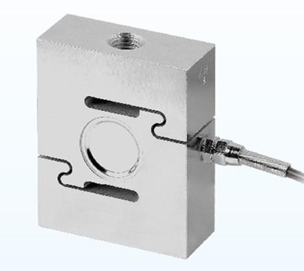 Anti overload type S weighing sensor