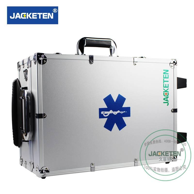 JACKETEN Aerometal Multi-Function Medical First Aid Kit-JKT031