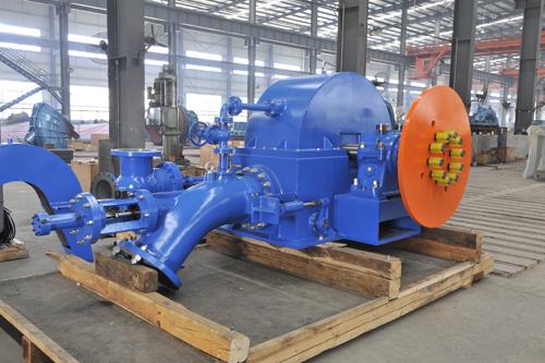 Hydro equipment/ Pelton turbine