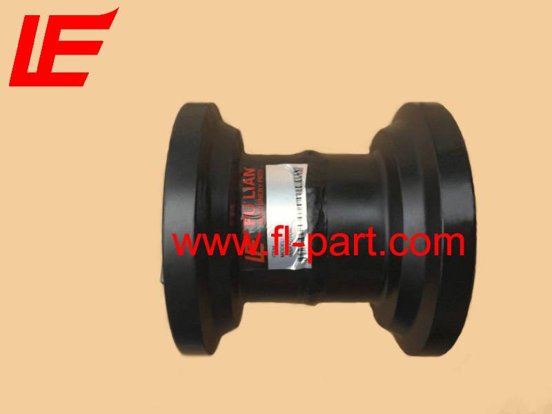 Yanmar B27 Mini Excavator/Digger Track Roller/Support Roller/Bottom Roller/Down Roller/Lower Roller