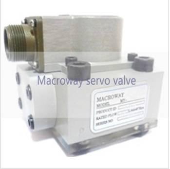 G761/ G760 servo valve
