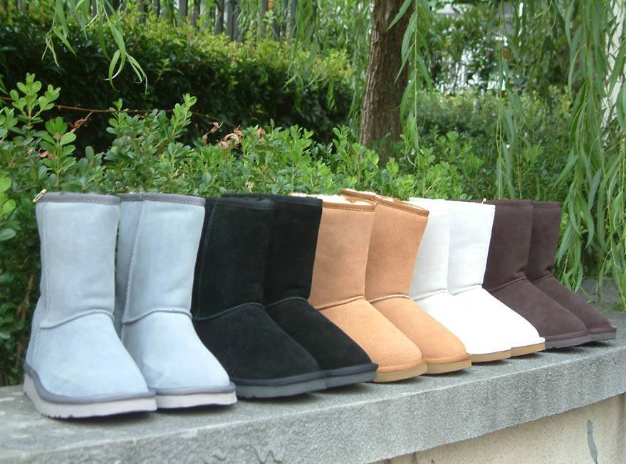 free shipping wholesale Top quality Women's ugg snow boots 5815 5825 5819 5854 5803 w/certificate,