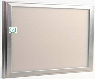 36W LED Panel Light Pf0.95 50000h Lifespan, CE&RoHS Approved