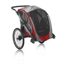 Baby Jogger POD Bicyle Trailer
